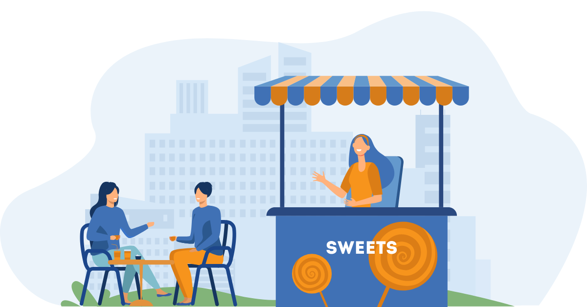 Setting up a Hawker Stall Business in Singapore